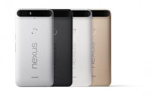 Nexus 6P, Phablet, Nexus , huawei