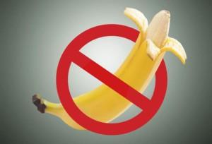 Pisang , kulit pisang,