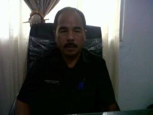 RTLH , Rumah Tidak Layak Huni, Ratahan , Drs Hans Mokat