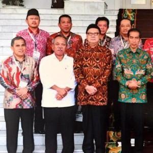 JWS , Istana Negara , Rapat Kerja Pemerintah