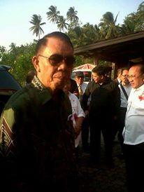 Letjen Purn Jhony Lumintang