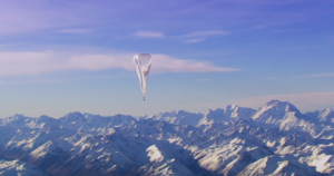 Project Loon, Alphabet