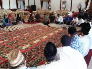 Penjabat Gubernur, Sulawesi Utara , DR. Sumarsono MDM, Gubernuran,
