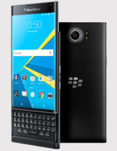 BlackBerry, BlackBerry Priv, harga BlackBerry Priv