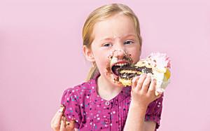Obesitas , gula