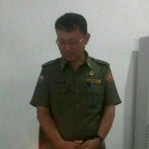 Analisis Jabatan, Berti Sandag SE , penerimaan PNS
