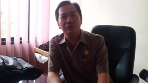 DPC PDIP Kota Tomohon, Caroll AJ Senduk SH, Barol, EMAS, pilkada tomohon, pilkada 2015