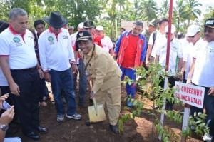 """Dukung Program """"Mari Jo Ka Manado"""" GeBeKa dan GSM Dicanangkan"""