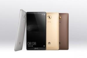Huawei Mate 8, Huawei, harga Huawei Mate 8