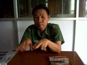 ASN , Minahasa Tenggara , Robert Rogahang