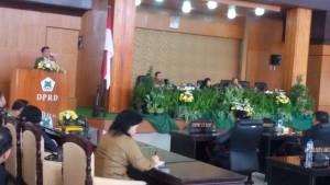 Dewan Perwakilan Daerah ,  Ir Stefanus BAN Liow