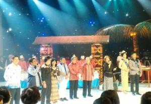 Sumarsono Promosi Pariwisata Sulut Lewat TV Nasional