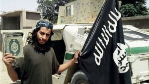 ISIS , Paris , Abdelhamid Abaaoud,
