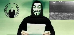 Anonymous , ISIS, Twitter