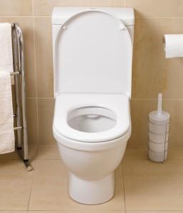 Buang Air Besar, dampak pada usus