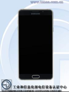 Samsung Galaxy A7 ,samsung, TENAA