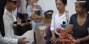Lai, Taichung, cina
