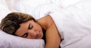 Tidur , waktu tidur