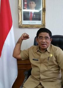 RKPD, RKPD Sulut, Soni Sumarsono