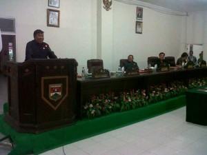 Bupati Minahasa Tenggara ,  James Sumendap SH , Laporan Harta Kekayaan Pejabat Negara, LHKPN