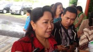 Ratna Luas, Kepala BPJS 9 Kabupaten-Kota di Sulut