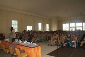 FKPD , forum Komunikasi Pimpinan Daerah