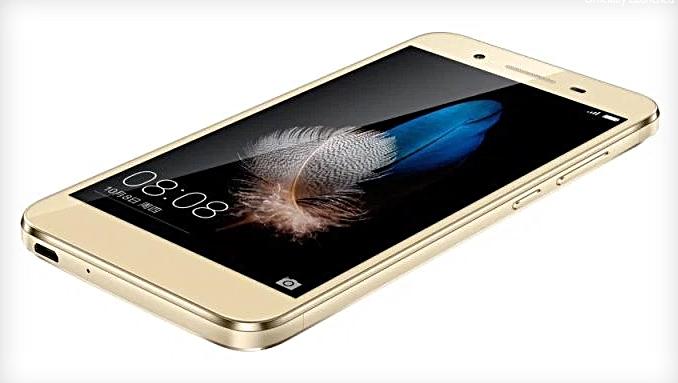 Huawei Enjoy 5S , Huawei ,