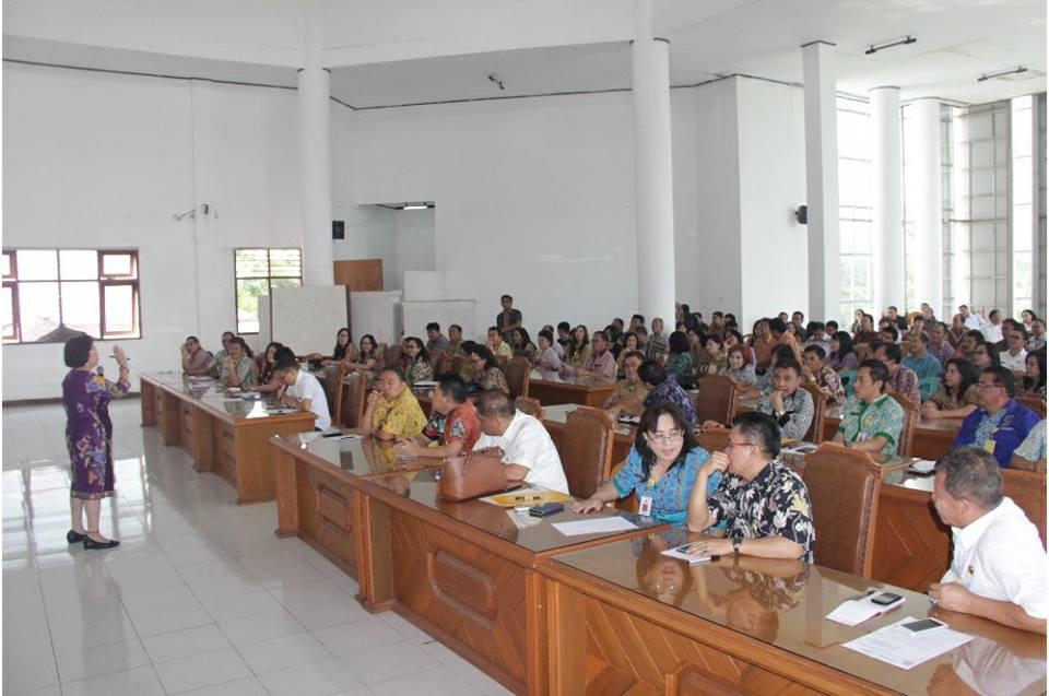 Kemenpan-RB, Mirawati Sudjono Ak MSc