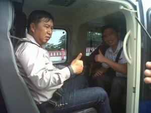 DPC PDI-P Minahasa Tenggara,  James Sumendap SH , OD-SK, pilkada gubernur, pilkada 2015