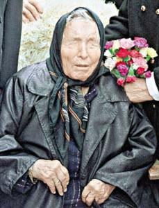 Baba Vanga, ISIS, peramal Bulgaria,