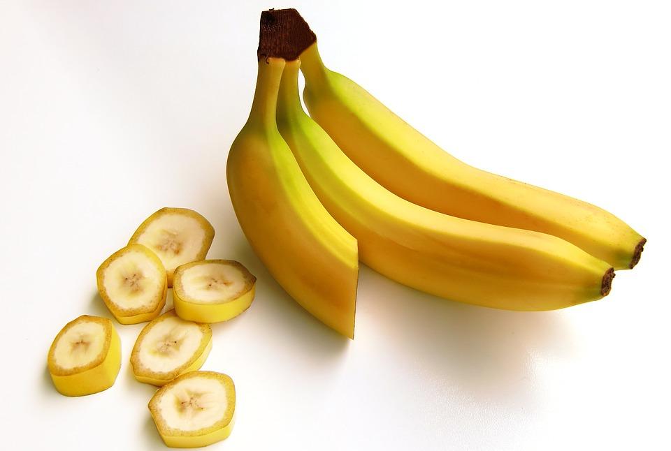 Pisang , manfaat pisang