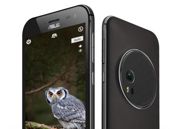 ZenFone Zoom, Asus , harga ZenFone Zoom