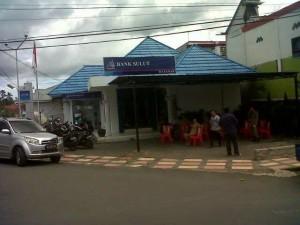 Bank Sulut Mitra
