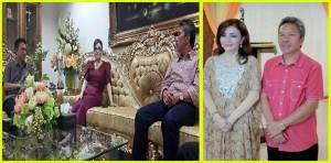 KPU Minsel , Pleno Penetapan Calon Terpilih, CEP-FDW