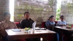 Fraksi Demokrat DPRD Tomohon Nyatakan Dukung Eksekutif
