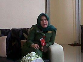 RSUD Samratulangi Tondano , dr. Maryani Suronoto
