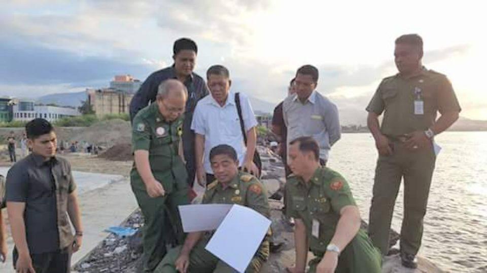 Gong Kerukunan ,  Nyiur Melambai,  DR. Sumarsono MDM,