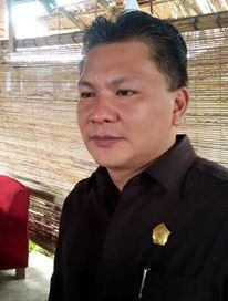 DPRD Kota Tomohon, Youddy YY Moningka SIP, Ruas Tomohon-Manado