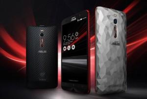 Zenfone 2, Zenfone 2 Deluxe Special Edition, Asus
