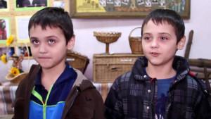 Anak Kembar, rekor Anak Kembar, Velikaya Kopanya,