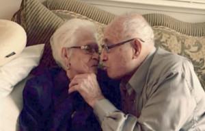 Ini Rahasia Pernikahan Bahagia Menurut Pasangan yang Sudah Menikah Selama 82 Tahun