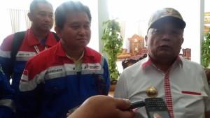 PT PGE Kembali Tegaskan Semburan di Tondangow Bukan Lumpur