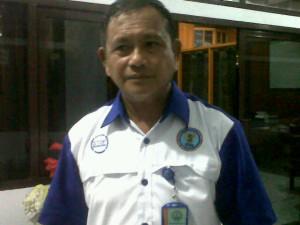 Narkoba ,  AKBP David Lembang SH , Ketua Badan Narkoba Kabupaten Minahasa,