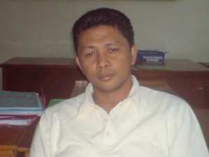 Wakil Bupati minsel,  Frangky Donny Wongkar,Frangky Mamangkey SIP