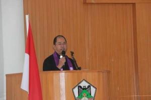 Pemkot Tomohon Gelar Ibadah Syukur Walikota-Wakil Walikota Baru