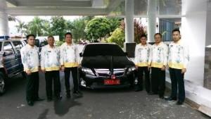 Batik Phayus, Batik Phayus Thankerville