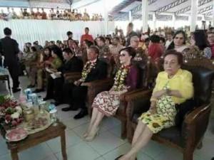 Sertijab Bupati dan Wakil Bupati Pemkab Minsel3