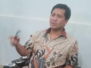 Wagub Sulut Drs Steven Kandouw