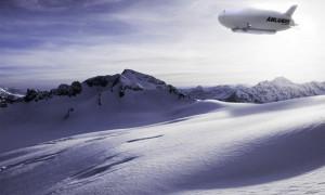 Airlander 10, Pesawat terbesar