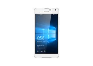 Lumia 650, Microsoft